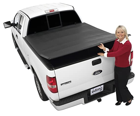 Extang 44405 Original Trifecta Trifold Truck Bed Cover fits Ford F150 (5 1/2 ft bed) 09-14