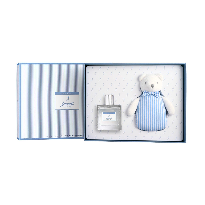 Jacadi 20400015 azul ninos Colección Primavera/Verano Nec Plus Ultra Cosmetics