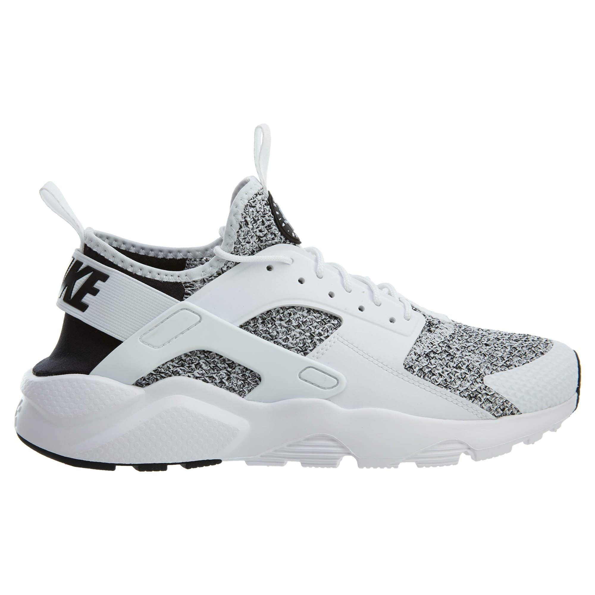 2af03a0ea570 Galleon - Nike Mens Huarache Ultra SE Running Shoes Black White 875841-009  Size 13