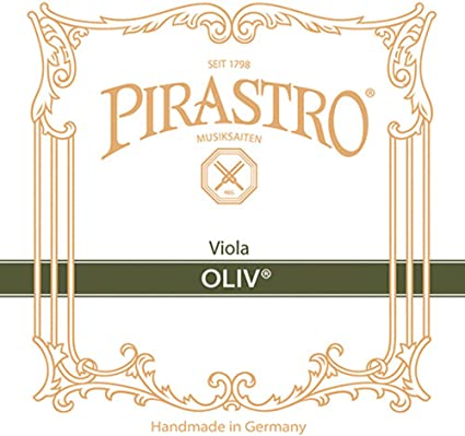 Pirastro Oliv Cello C String 4//4 Silver STARK