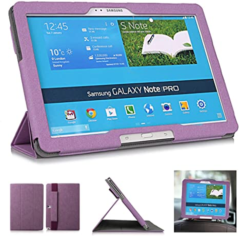 custodia tablet samsung note pro