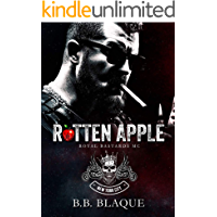 Rotten Apple (Royal Bastards MC: NYC Book 1)
