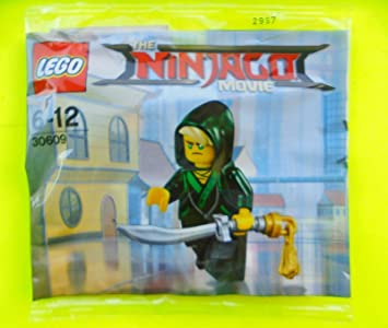 Lego Ninjago Movie - Lloyd (polybag): Amazon.es: Juguetes y ...