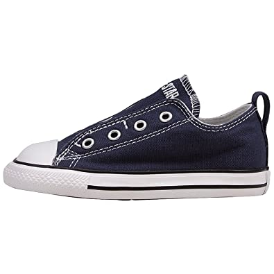 fe8f174fbe2fed Image Unavailable. Image not available for. Color  Converse All Star Simple  Slip ...