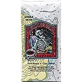 Raven's Brew Coffee Whole Bean Deadman's Reach – Dark Roast – Breakfast Coffee Bliss with an Instant Caffeine Supercharge – D