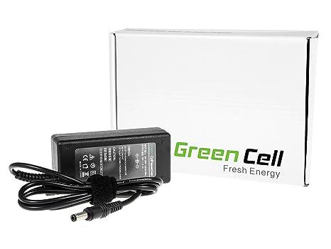 Green Cell® Cargador Notebook CA Adaptador para Medion MSN:30019329 Ordenador (Salida: