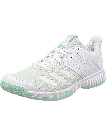 buy popular a8251 cc97c adidas Ligra 6, Zapatos de Voleibol para Mujer