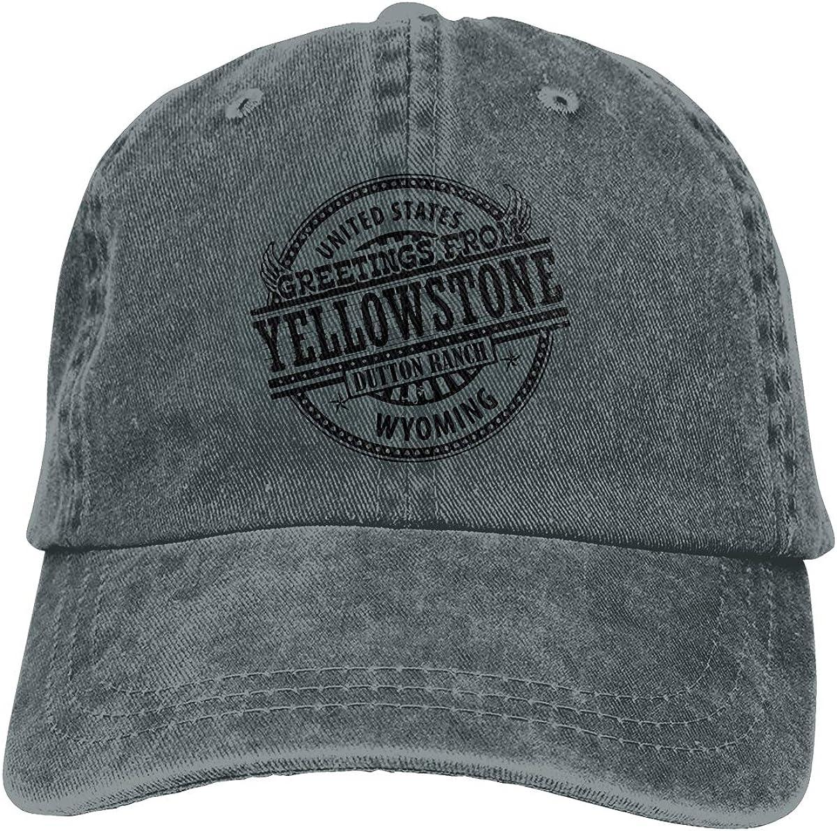 BRANDON WALLIS Yellowstone...