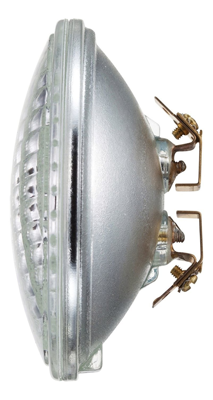 Philips 415257 Landscape Lighting 36-Watt PAR36 Flood Light 12-Volt Multi-Purpose Base Light Bulb 6 Pack by PHILIPS (Image #1)