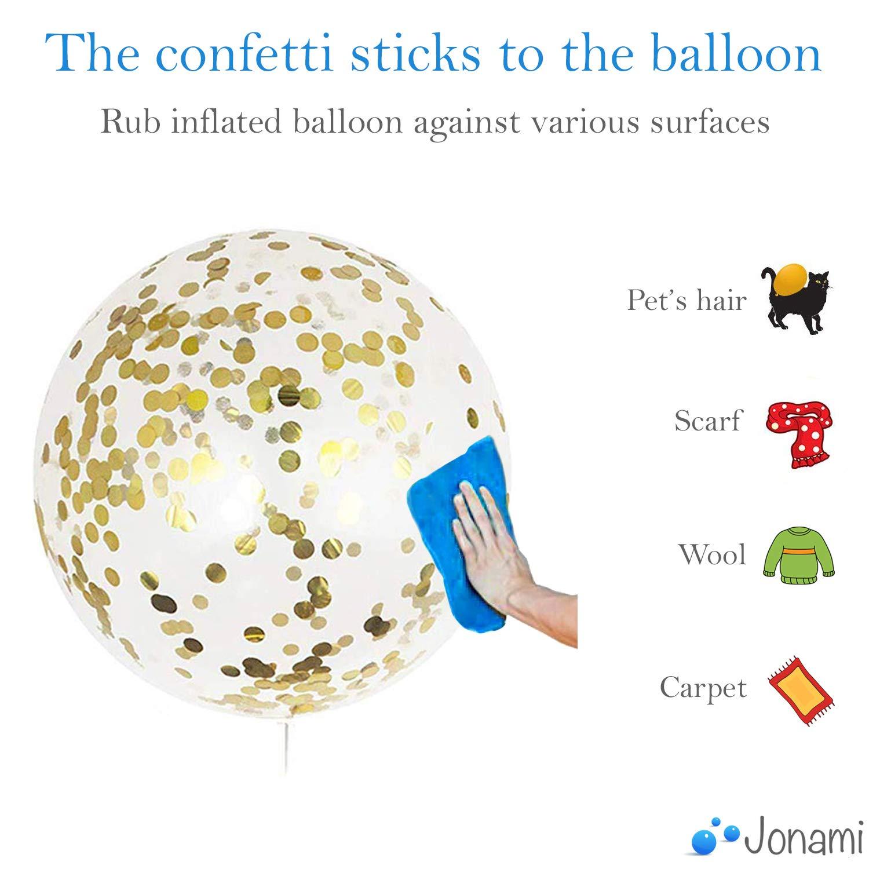 70 cm XXL ballon DECO 10 X Géant Ballon Fête Anniversaire Mariage
