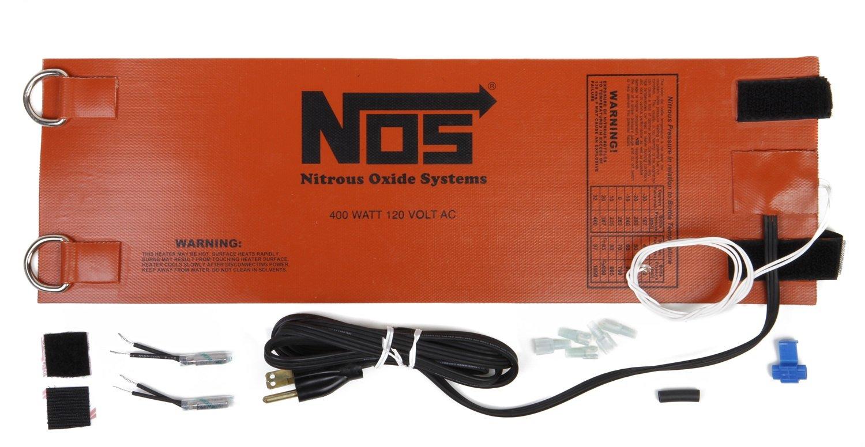 NOS 14164-110NOS Nitrous Bottle Heater NOS/Nitrous Oxide System