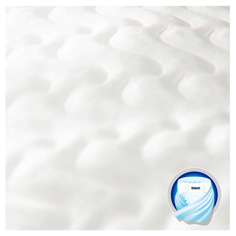 Dodot Protection Plus Activity Pañales Talla 3 (6-10 Kg) - 210 Pañales: Amazon.es: Amazon Pantry