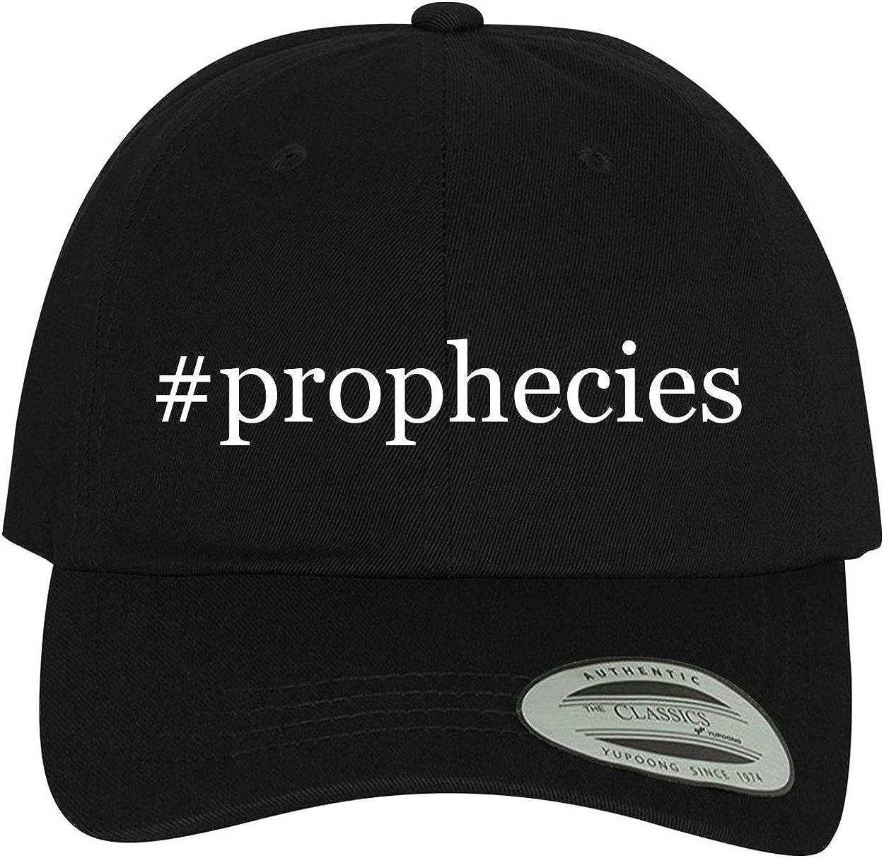 BH Cool Designs #Prophecies Comfortable Dad Hat Baseball Cap