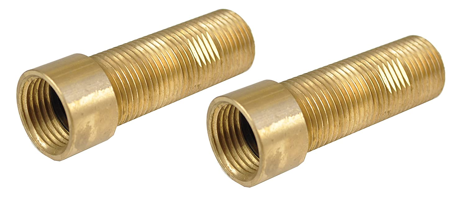 Faucet Foot Extension, or Faucet Installation Aid. 2 Pieces. 1 /2 ...