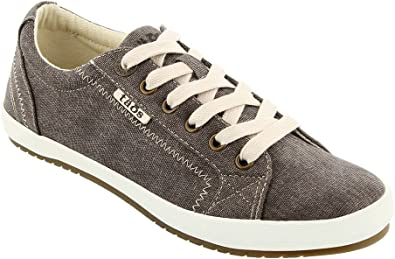 Taos Women's Star Chocolate Washed