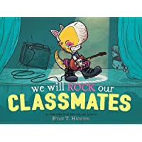 We Will Rock Our Classmates (Penelope, 2)