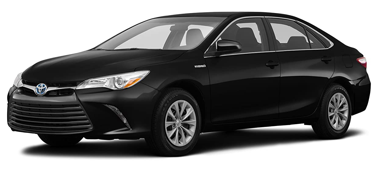 Amazon Com 2015 Toyota Camry Reviews Images And Specs