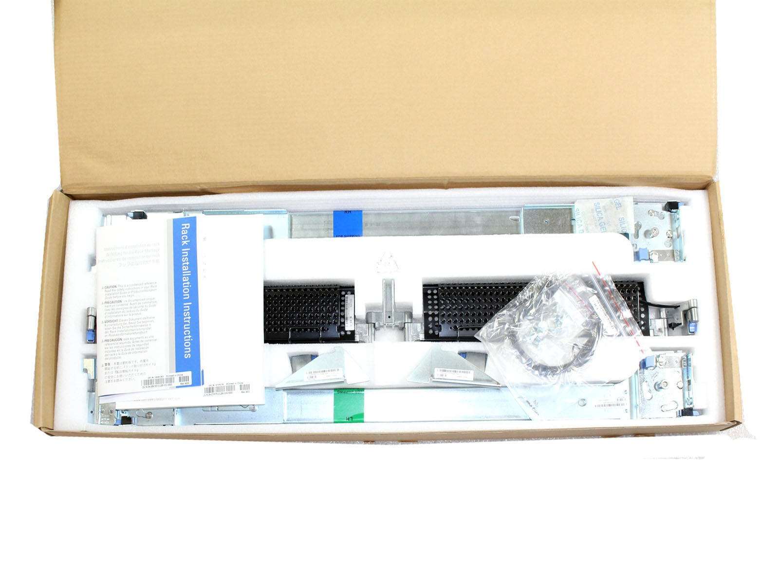Dell FN360 Poweredge 2950 R805 Rapid Versa Rail Kit by Dell (Image #2)