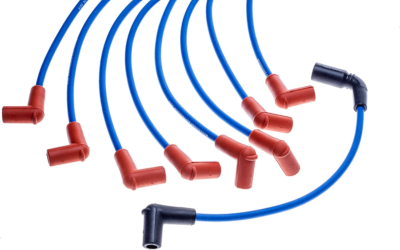 Quicksilver 863656A1 Spark Plug Wire Kit