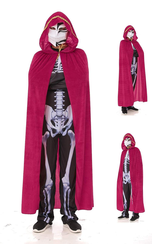 Amazon.com: Penta Ángel Reversible Unisex Halloween Disfraz ...