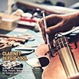 Spring Hook Repair tool, Woodwind Repair Tool