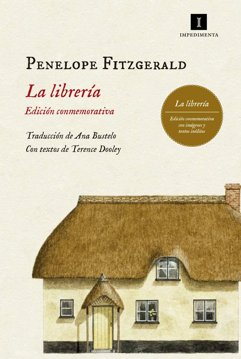 La librería de Penelope Fitzgerald