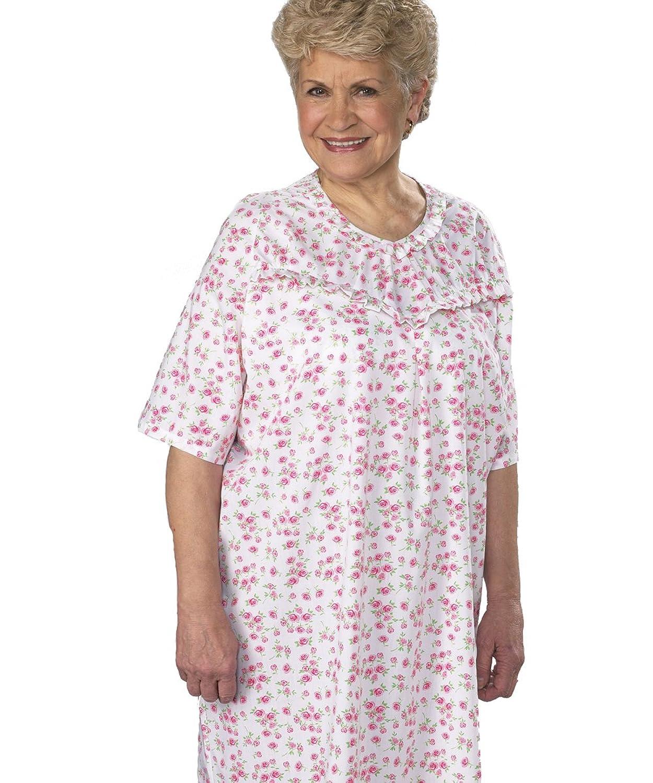 Amazon.com: Hospital Nightgowns - Open Back: Clothing