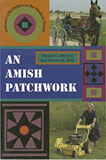 Window on humanity a concise introduction to cultural an amish patchwork indianas old orders in the modern world quarry books fandeluxe Images