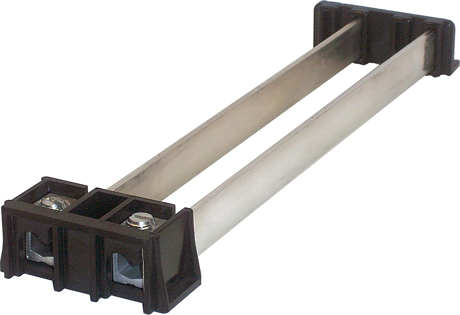 NEW Zinsco buss bar set 100 amp rated 11 inches long GTE Sylvania Challenger.