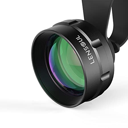 [Amazon Canada]8.99$ for phone lens