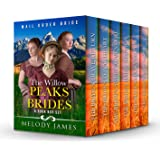 The Willow Peaks Brides: The Brides Box Set