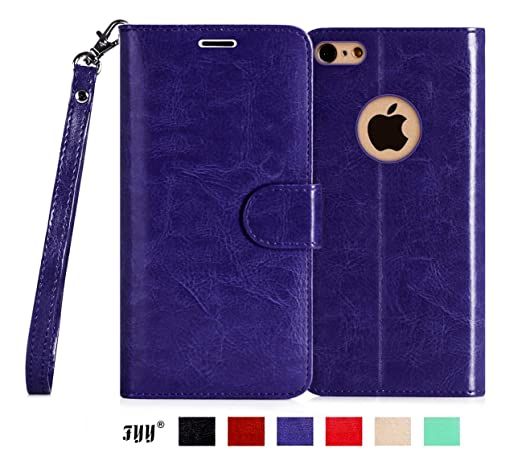 76 opinioni per Cover iPhone 6, Cover iPhone 6S, Custodia iPhone 6, Fyy® [Serie Ottime] Lussuosa
