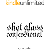 shot glass confessional book cover