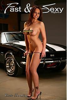 camaro Nude girls with