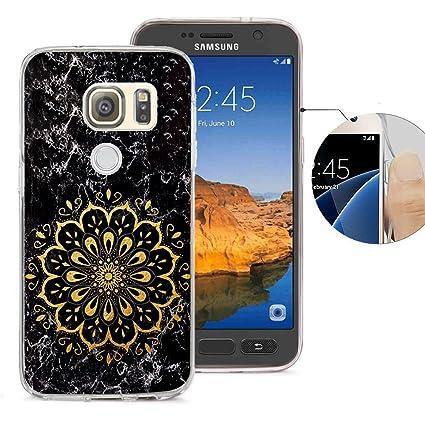 Amazon.com: Samsung S7 Active – Carcasa, funda Galaxy S7 ...