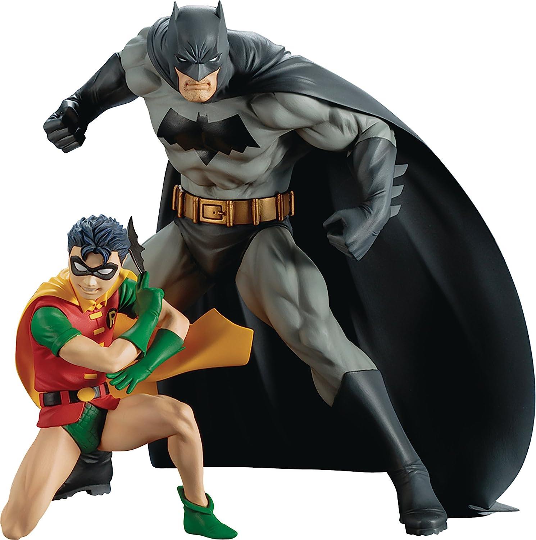 DC COMICS ROBIN CLASSIC COSTUME STATUE //FIGURE KOTOBUKIYA //ARTFX BATMAN