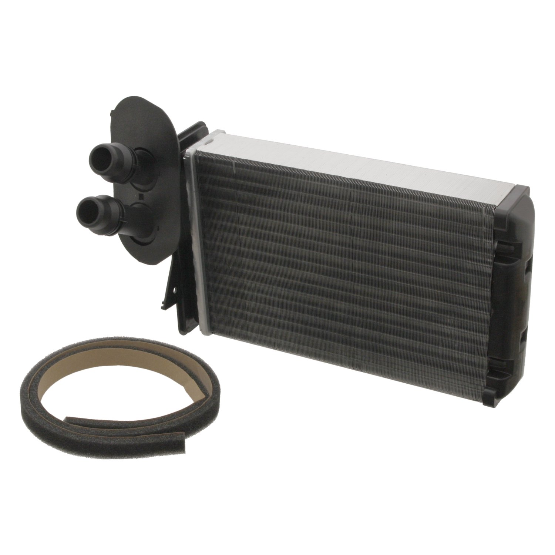 pack of one febi bilstein 18764 Heat Exchanger for heater