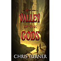 Valley of the Gods (Swords and Skulls) (English Edition)