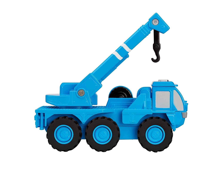 Talking Lofty Fisher Price CJH04 Fisher-Price Bob The Builder