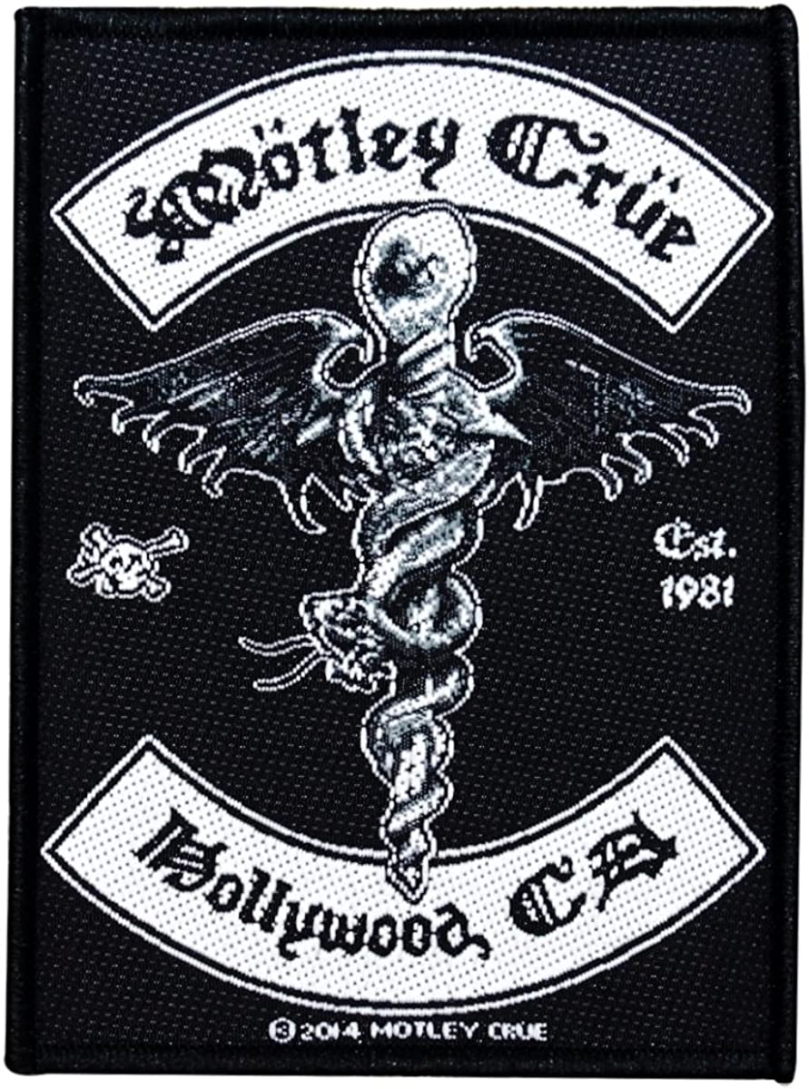 Amazon Com Motley Crue Hollywood Ca Patch Band Logo Heavy Metal Music Woven Sew On Applique Clothing See more of motley crue on facebook. motley crue hollywood ca patch band logo heavy metal music woven sew on applique