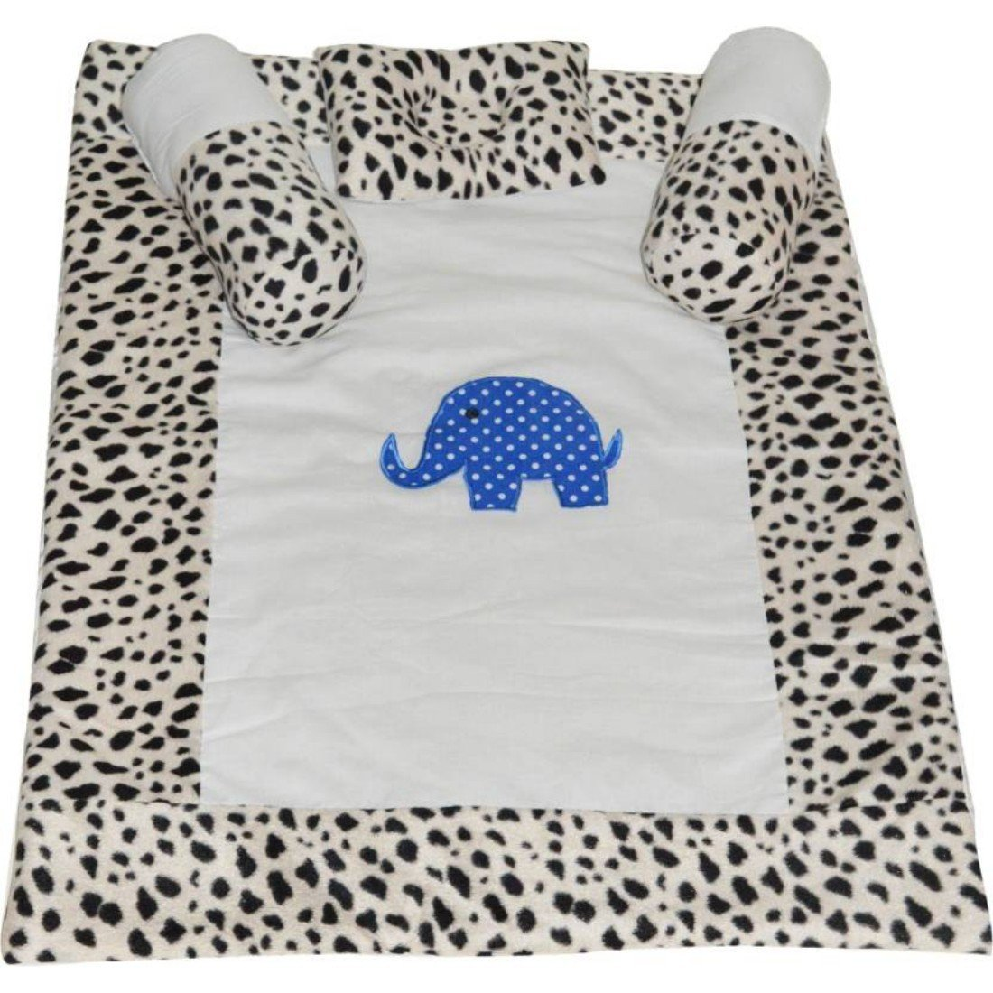 Creative Textiles Soft Cotton Baby Bedding Gift Set for Baby