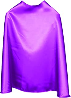 "product image for Superfly Kids 22"" Childrens Superhero Cape (Orchid)"