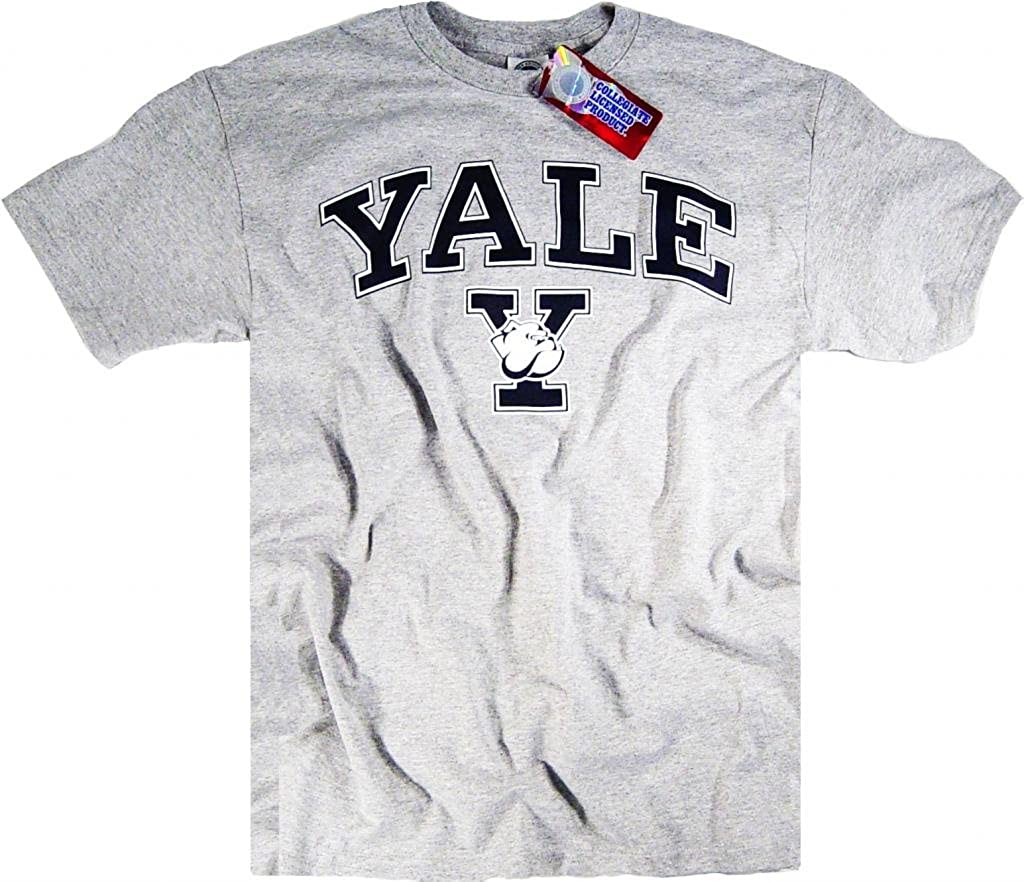 Yale Shirt T-Shirt Sweatshirt Hoodie University Bulldogs Pennant Hat Apparel
