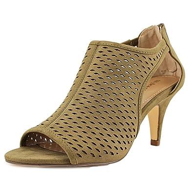 Style & Co. Damenschuhe Haddiee Open Toe Classic Pumps   Pumps 2ec537