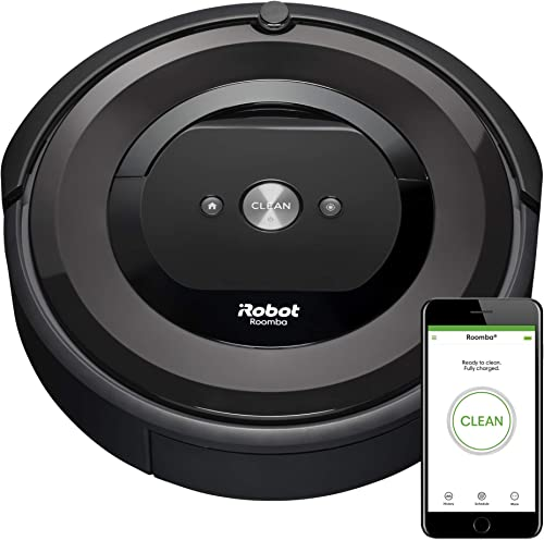 Irobot roomba e5 reviews