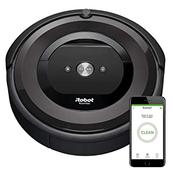 iRobot Roomba E5 Robot Vacuum for Carpet