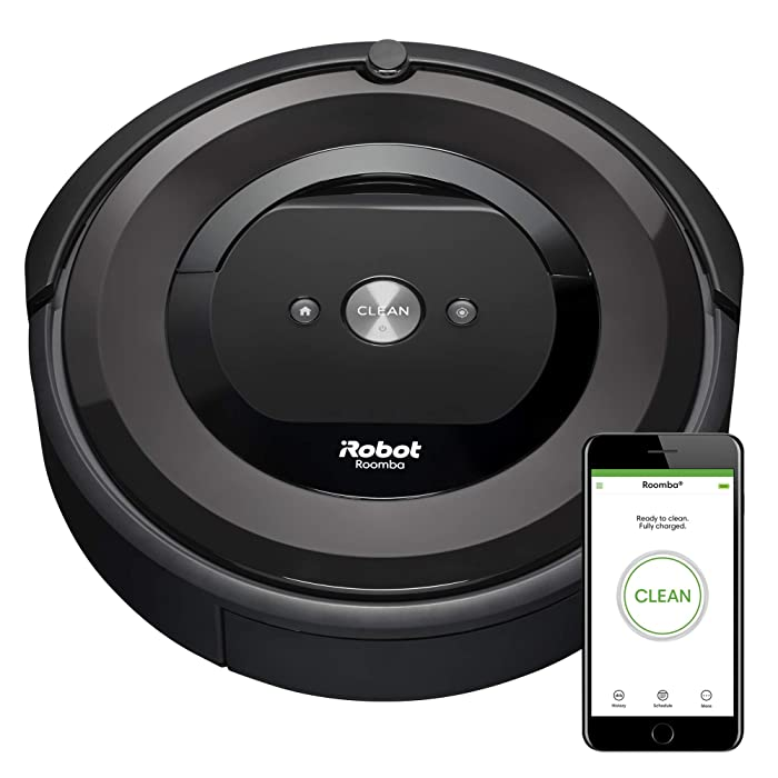The Best Roomba 960 Vacuum Cleaning Robot