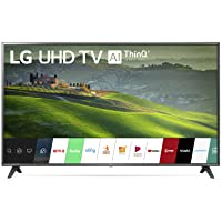 Deals on LG 75UM6970PUB 75-Inch LED 4K UHD Smart TV