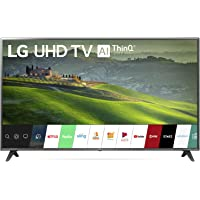 Deals on LG 75UM6970PUB 75-Inch LED 4K UHD Smart TV + $50 Dell GC