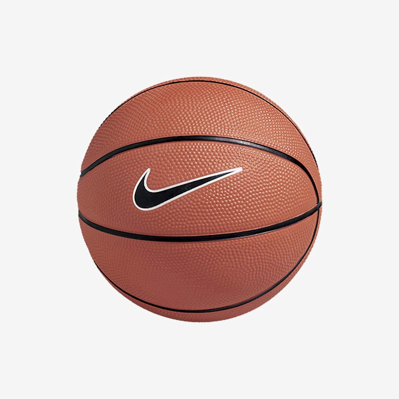 Nike Swoosh Skills506 - Balón de Baloncesto, Color Morado, Negro y ...